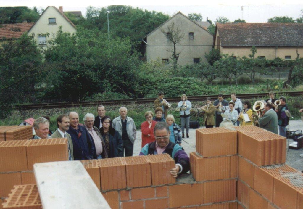 Hüttenbau1998